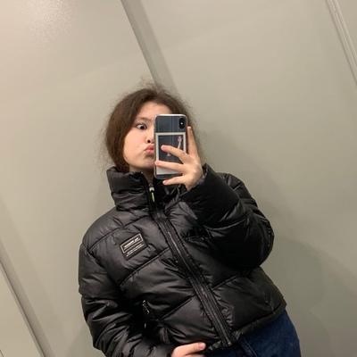 Айлина Абдеева