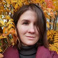 Дарья Бубенцова