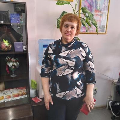 Ольга, 47, Rubtsovsk
