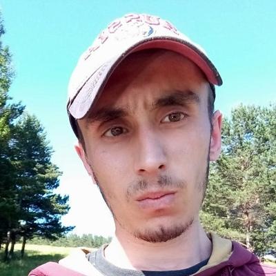 Евгений, 27, Kiselevsk