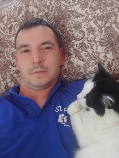 Руслан, 34, Vyborg