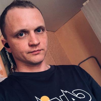 Николай, 35, Kushva