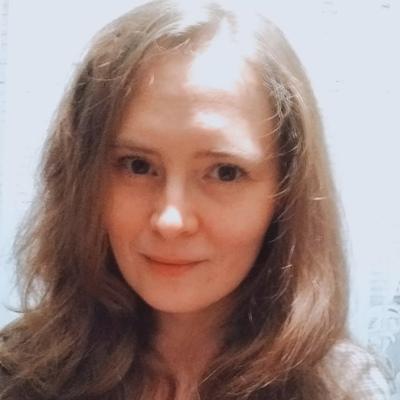 Liliya, 34, Astrakhan