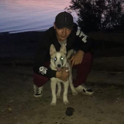 Максим, 21, Seversk
