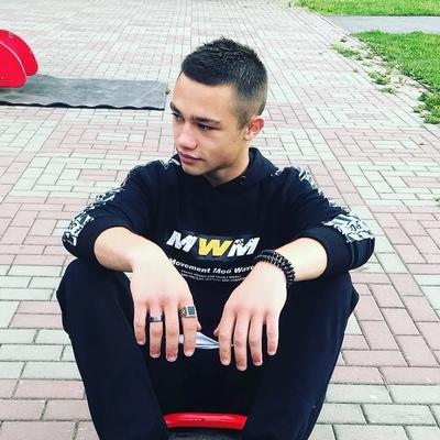 Вадим Орешин