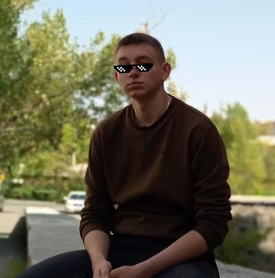 Лиходеев Владислав