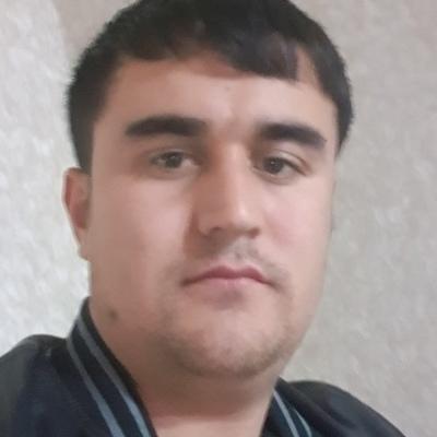 Бобур Абдуллаев