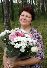 Дюжикова Наталья