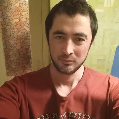Бобойор Курбонов
