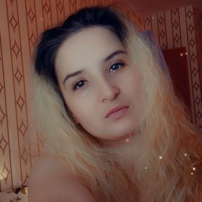 Olga, 28, Kandry