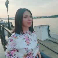 Наталия Мухарева