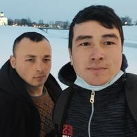 Хусниддин Киличев