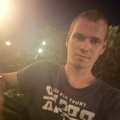 Александр, 24, Belinskiy