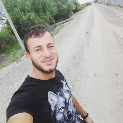 Гасан Микайилов