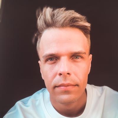 Никита Перволоцкий