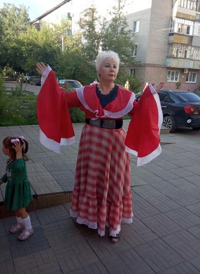Ольга, 59, Penza