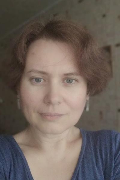 Larissa, 47, Obninsk