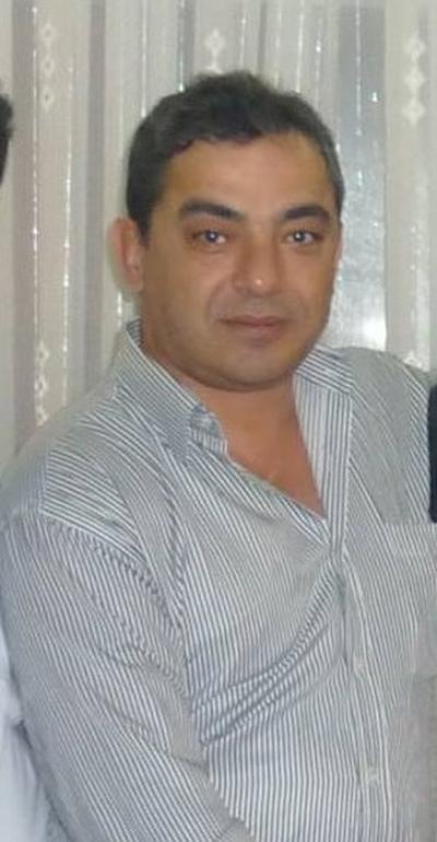 Mehmet-Ali Saglam