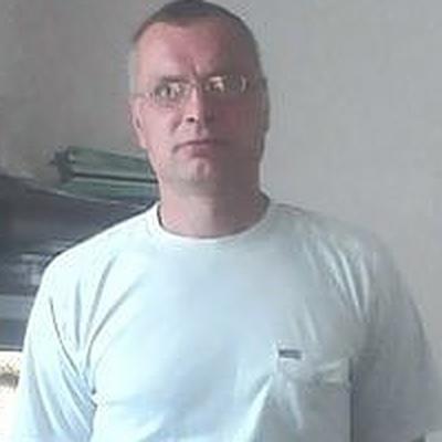 Aleksandr, 50, Kansk