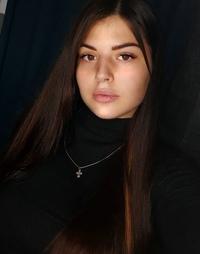 Сукочева Мария