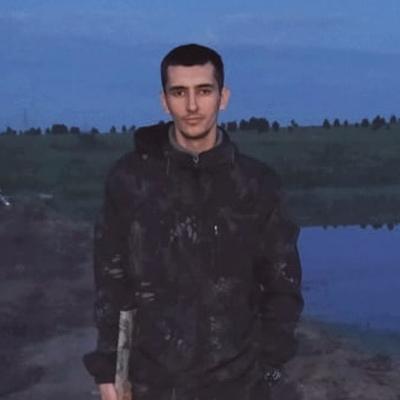 Владислав Костенков