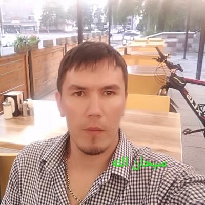 Ислам, 34, Almaty