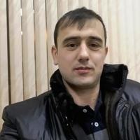 Човидон Сафозода