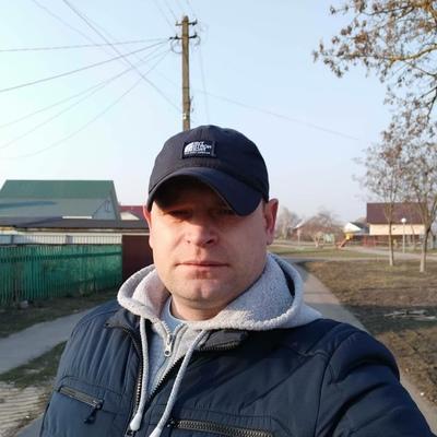 Dmitri, 36, Pristen'