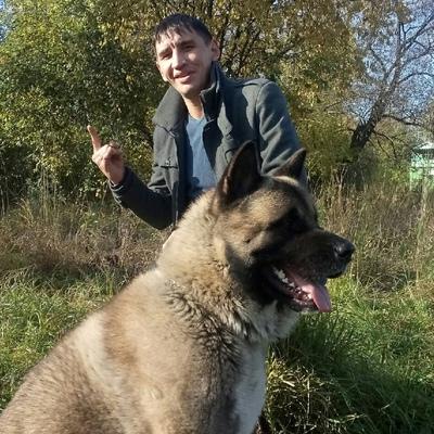 Максим, 34, Lyantor
