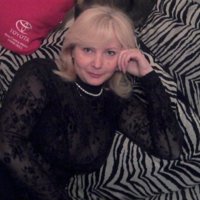 Елена, 56, Saint Petersburg