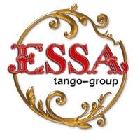 Логотип  ESSA! Tango-group / Санкт-Петербург