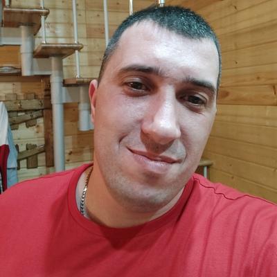 Александр, 36, Novomoskovsk