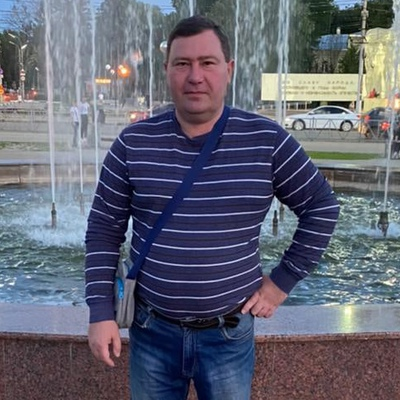 Сергей, 44, Kasimov