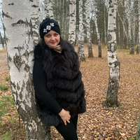 Анна Черняева