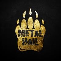Логотип Metal Hail // Сибирь, г. Иркутск