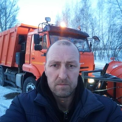 Сергей, 42, Perevoz