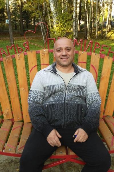 Олег, 41, Lys'va