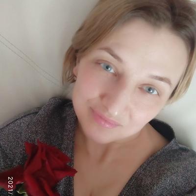 Оленька, 40, Cherepovets