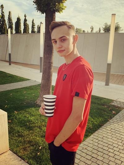 Alexey, 19, Krasnodar