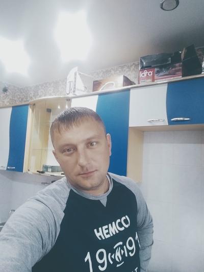 Александр, 34, Krasnoyarsk