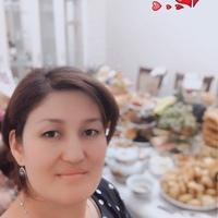 Busara Isaeva