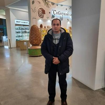Ислом, 38, Yekaterinburg