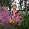 Lyudmila Shutko