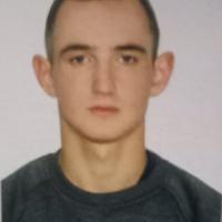 Никита Семинченко