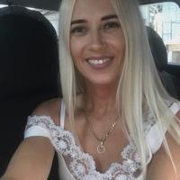 Аня Ходырева