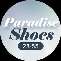 Paradise Shoes 28-55