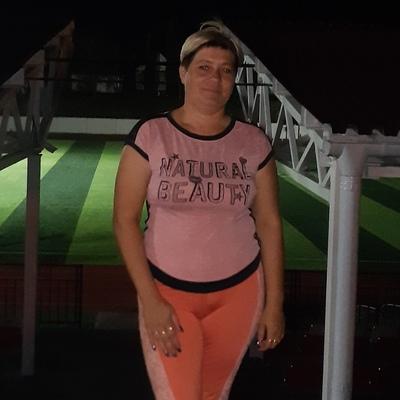 Елена, 45, Valuyki