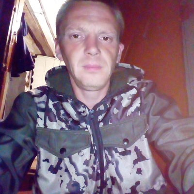 Сергей, 35, Talitsa