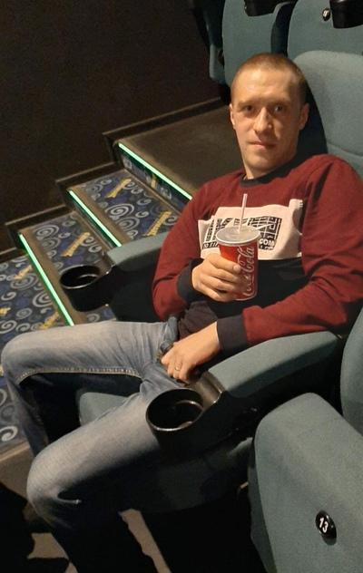 Серега, 33, Tambov