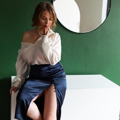 Julia Beloved-Mandala